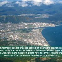 Community-led Initiatives for Climate Adaptation and Mitigation Needed