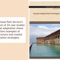 Climate Adaptation Examples in these Coastal Management Case Studies