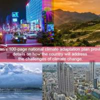 Climate Change Adaptation in Japan - An example to Asian countries