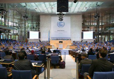 United States at Bonn Climate Talks