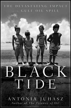 Black Tide: The Devastating Impact of the Gulf Oil Spill