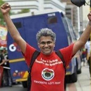 Justice activist  Vishwas Satgar teaches at the University of the Witwatersrand in South Africa. This article is based draws on a talk he gave on systemic alternatives and power at a parallel event during the Lima climate summit.