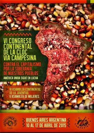 Via Campesina April 2015