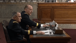 General Scaparrotti and General Lyons_3_5_2019