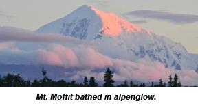 Interior Alaska Exp