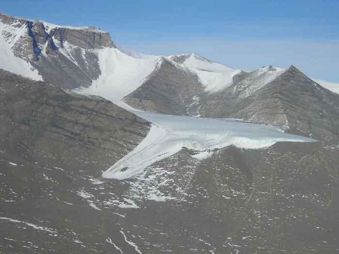 Dry Valleys Exp 2005