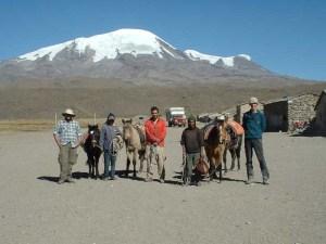 Nevado Firura Exp 2005