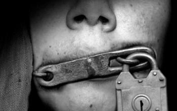 free-speech-silence