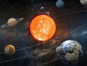 sun-earth