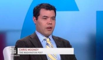 Chris Mooney, WAPO