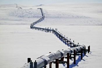 arctic-pipeline