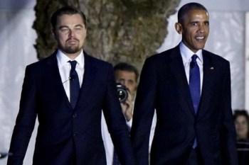 dicaprio-obama