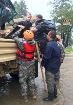 Photo Texas Military Dept