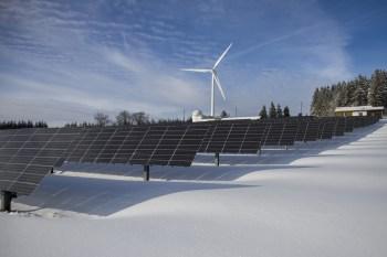 renewables wind solar