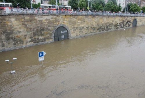 Czechia floods
