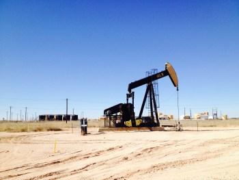 fracking oil gas