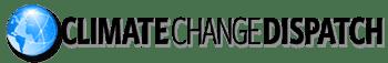 climate change dispatch logo