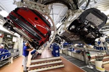 German Car Industry