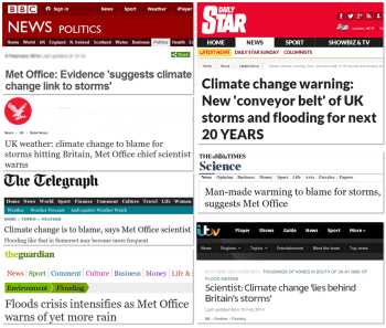 media scary headlines