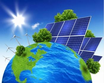 earth solar wind