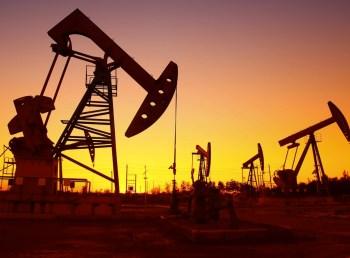 oil rig drill