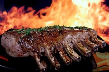 steak meat beef ribs
