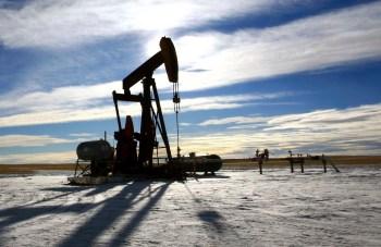 canada oil field