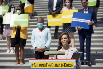 house climate dems
