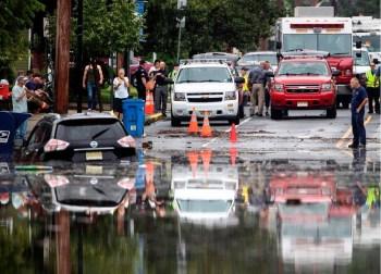 floods south