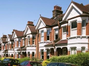 uk england homes houses