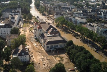 german floods