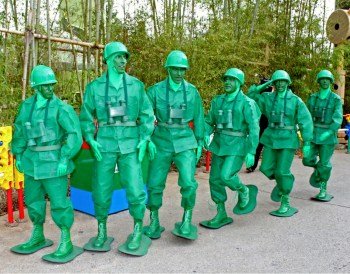 green army corp