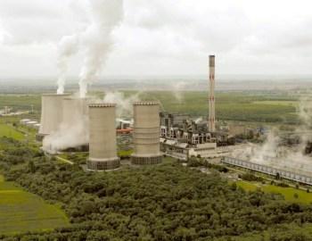 hungary coal power plant
