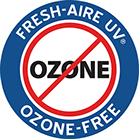 Fresh Air UV Ozone Free