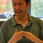 Adam Ledger