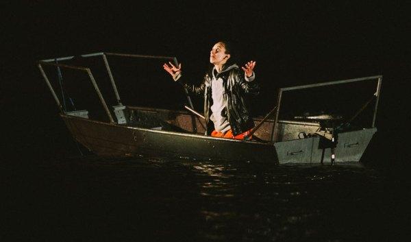 Slung Low's Flood Part Two: Abundance By James Phillips Gets Underway
