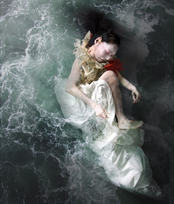 Minako Seki Image by Ulrich Heemann
