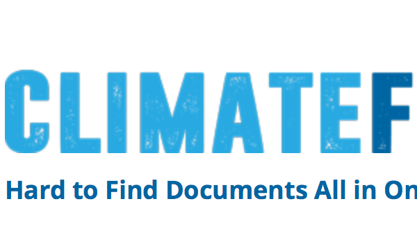Climate Files, Climate Change