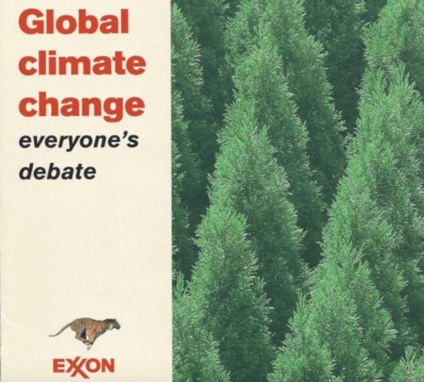 Lee Raymond, Exxon Mobil Climate Change Denial, Lee Raymond, Rex Tillerson