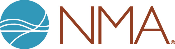 national mining association nam logo