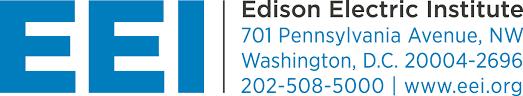 edison electric institute eei logo