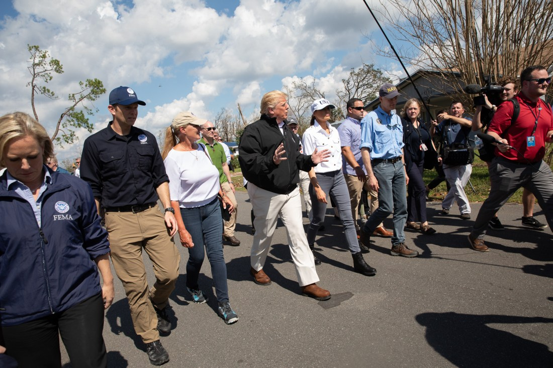 60 Minutes, Trump, Climate Change