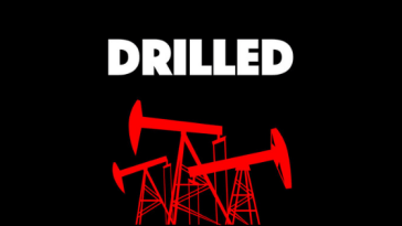Drilled 2