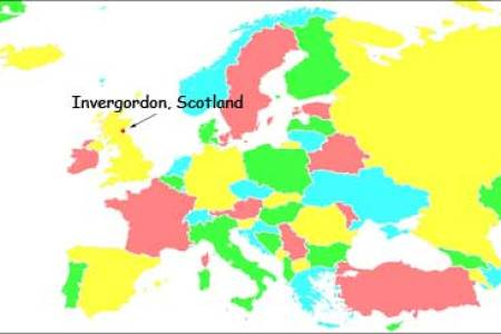 simple europe map for children » 4K Pictures   4K Pictures [Full HQ ...