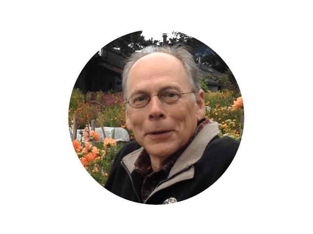 Jeffrey Kiehl