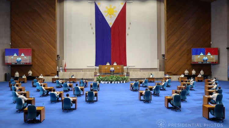 Statement of The Climate Reality Project Philippines on President Duterte's Final State of the Nation Address