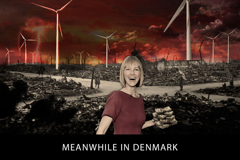 Apocolypse Denmark