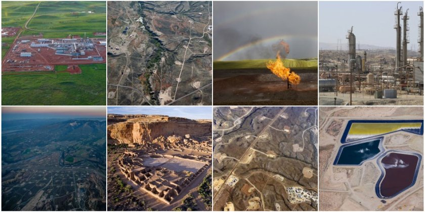 Photos: courtesy of EnergyReality.org
