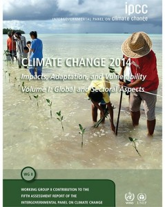 IPCCreportWGII-cover