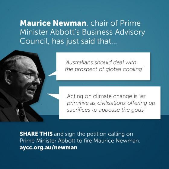 maurice-newman